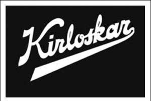 Image result for kirloskar logo